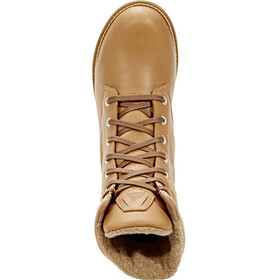 Dachstein Frieda Shoes Women brandy